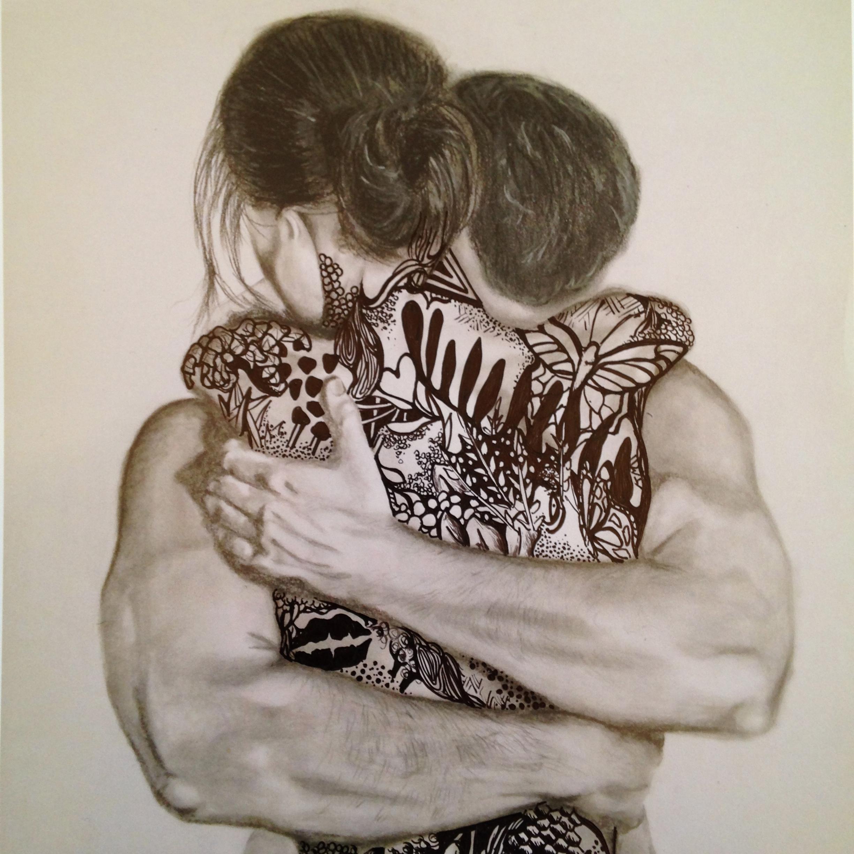Kelsey Montague & Lady Artistica Collaboration_2013