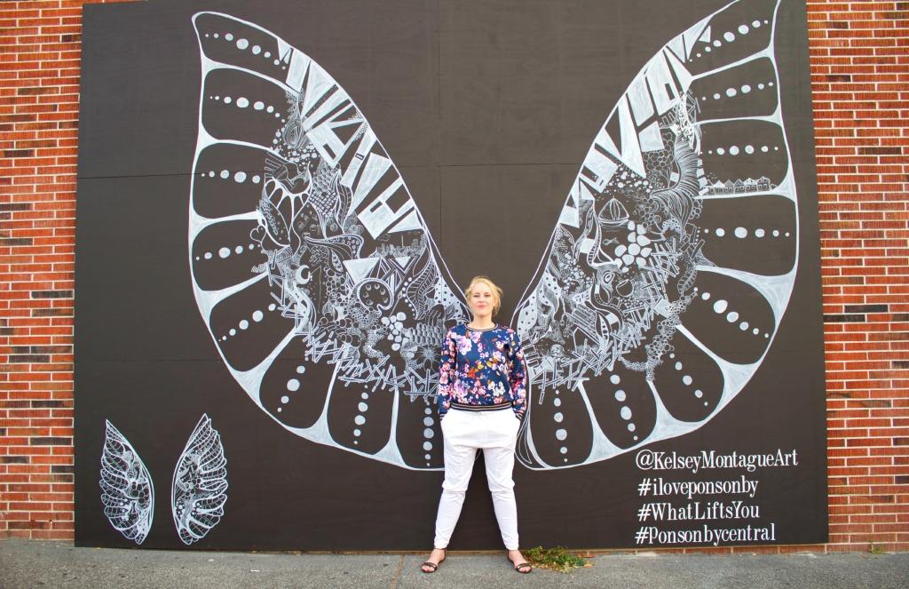 Ponsonby, New Zealand Wings & Ruby